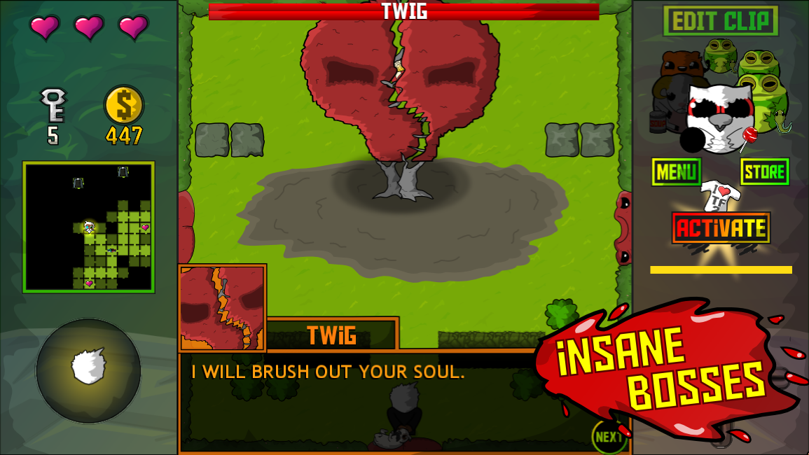 Towelfight 2- screenshot