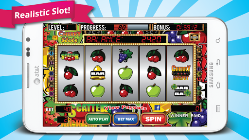 Cherry Slots Slot Machine