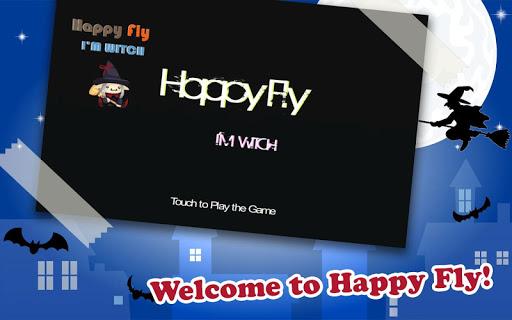 Happy Fly C+