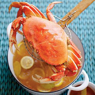 Garlic Butter Crab Boil Recipes.