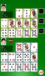 Happy Chinese Poker- screenshot thumbnail