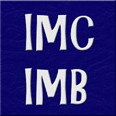 Calculadora de IMC Completa