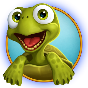 Hungry Turtle for PC and MAC