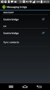 Messaging Bridge v1.1.9