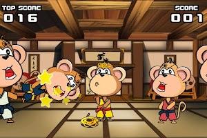 Screenshot of Kung Fu Ninja