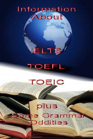 【免費教育App】IELTS and TOEFL Practice-APP點子