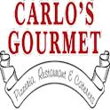 Carlo's Gourmet Pizza logo