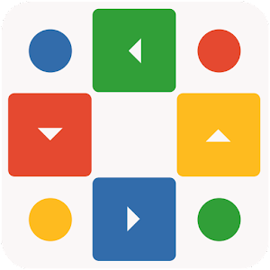 Game about Squares & Dots for PC and MAC