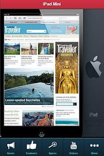 iPad Mini REVIEW- screenshot thumbnail