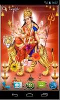Screenshot of Goddess Durga HD Live Wallpapr