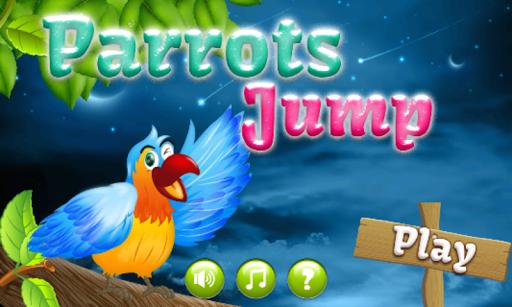 Parrot Jump