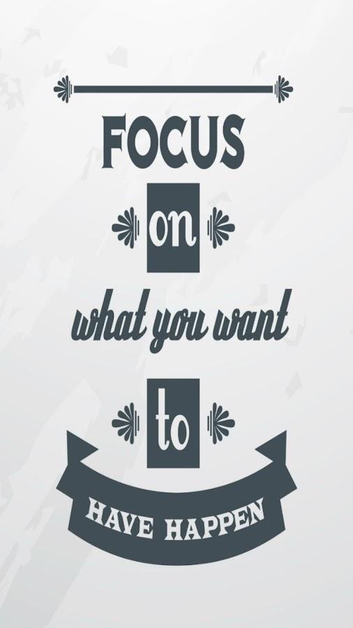 Success Quotes Wallpapers Screenshot