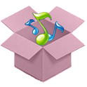 Music Player MMBOX icon