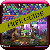 Bubble Witch Guide and Help