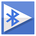 Bluetooth Autoplay icon