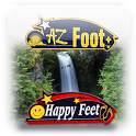 Tempe Mesa Foot Massage icon