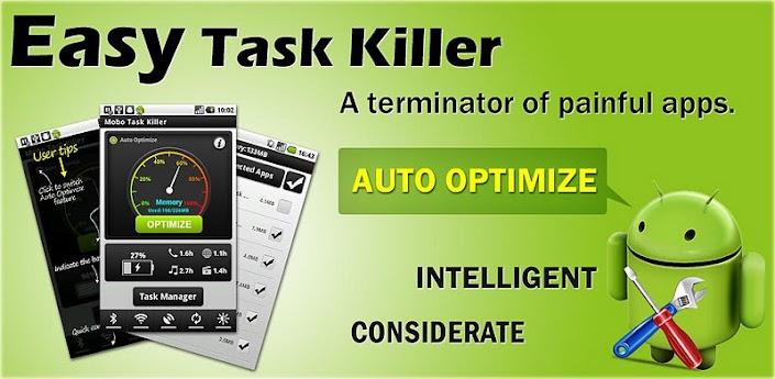 Easy Task Killer Advanced