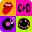 Logo Quiz - Music Bands for Lollipop - Android 5.0