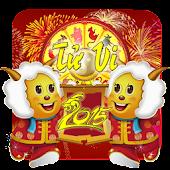 Tu Vi Tron Doi 2015 (Boi Bai)