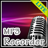Baro mp3 Voice Recorder (Lite)