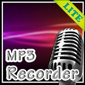 Baro mp3 Voice Recorder (Lite)