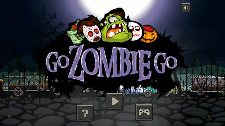 Go Zombie Go - Racing Games 1.0.8 screenshot 39680