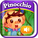 The Adventures of Pinocchio icon