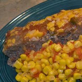 Mexican Meatloaf II.