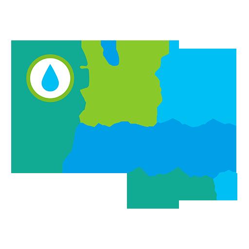 撲水 (Water for Free) - 香港水機地圖 生活 App LOGO-硬是要APP