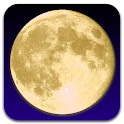 Supermoon icon