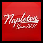 Napleton Nissan icon