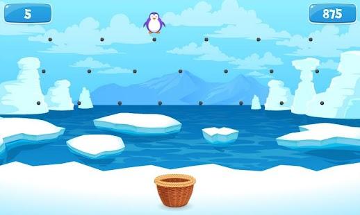Dizzy Penguins - screenshot thumbnail