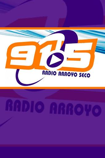 Radio Arroyo Seco 91.5