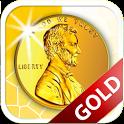Gold Live Price India icon