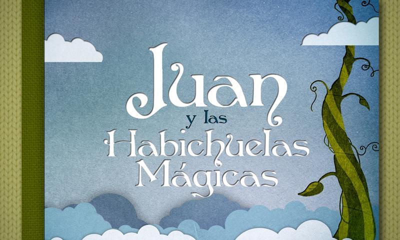 Juan y las habichuelas mágicas - screenshot