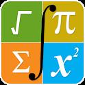 iKaes - Algebra & Math Solver icon