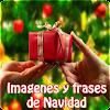 Imagenes y frases de navidad