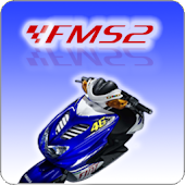 FMS2 scooters parts