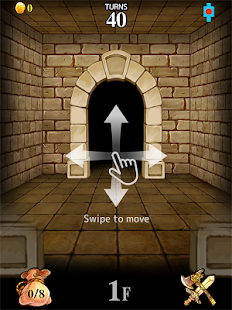 Dungeon Flicker