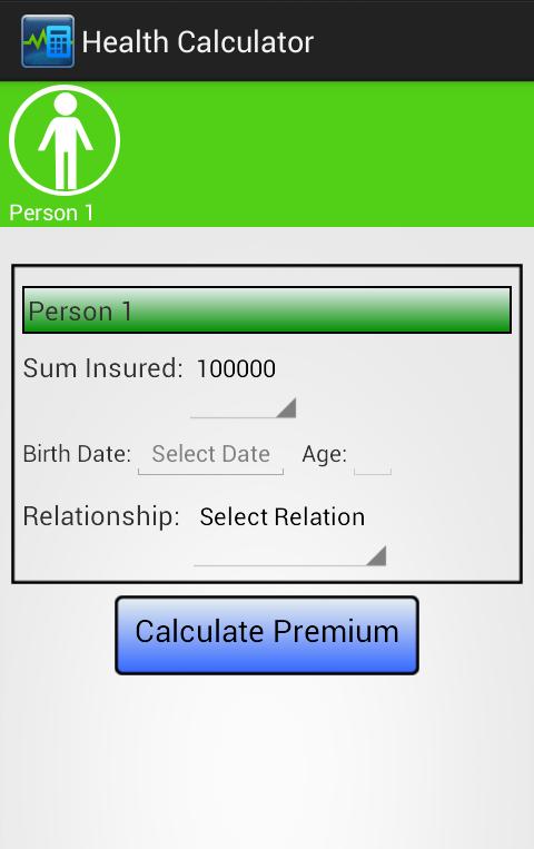 Lt Health Insurance Premium Calculator Health Insurance 2017