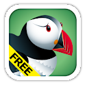 Puffin Web Browser Free logo
