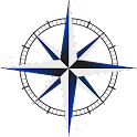 Compass smart Navigation 360 icon