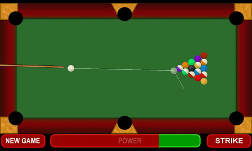Pool Live Tour | Live Games