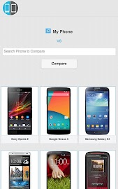 Mobile Compare Screenshot 2
