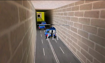 Helidroid 1 : 3D RC Helicopter Screenshot 11