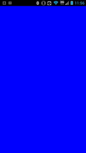 Blue Sleep