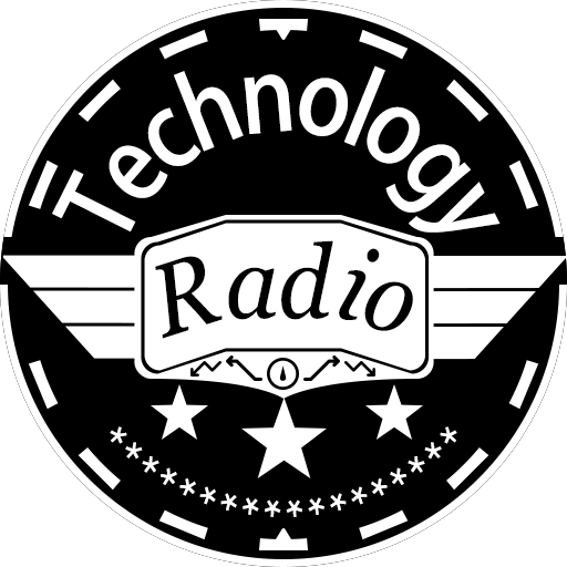 Technology Radio 音樂 App LOGO-APP試玩