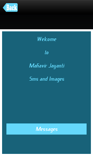 Mahavir Jayanti Messages SMS