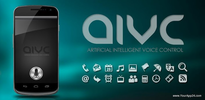 AIVC (Alice) – Pro Version v3.4 APK
