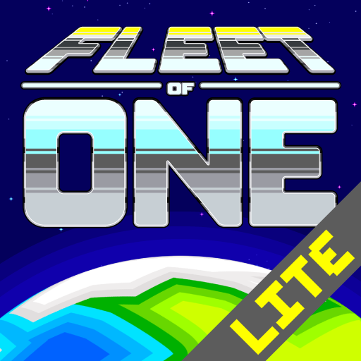 Fleet of One HD LITE LOGO-APP點子